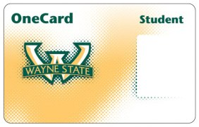 WSU One Card